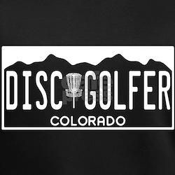 CO Disc Golfer Shirt