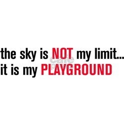 I LiVE TO FLY/NO LIMITS