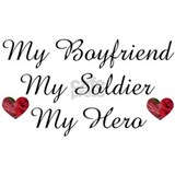 My Boyfriend, My Soldier, My Mug