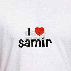 I * Samir Shirt