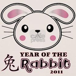 Chinese New Year 2011 Rabbit Tee