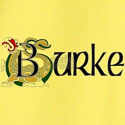 Burke Celtic Dragon T