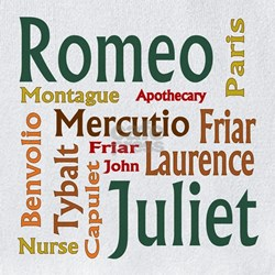 romeo and juliet true love essay Romeo and juliet's infatuation the tragedy of romeo and juliet is one of the world's most iconic symbols of love and lovers around the globe were romeo.