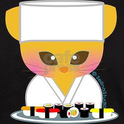 """Sushi Chef"" T-Shirt"