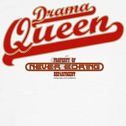 Drama Queen P Tee