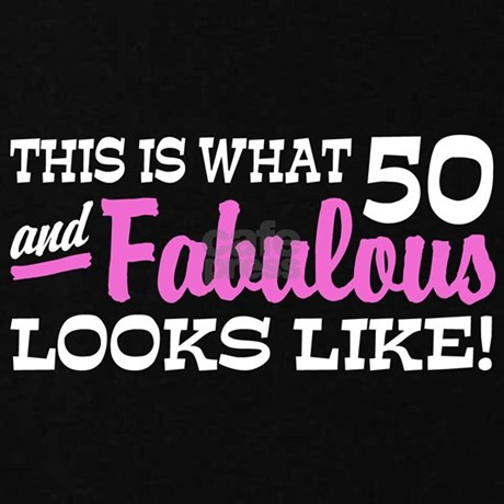 Funny 50th Birthday Women S Plus Size V Neck Dark By Perketees