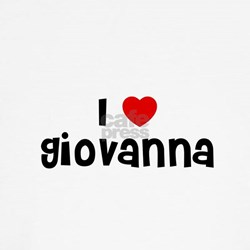 I * Giovanna Kids T-Shirt