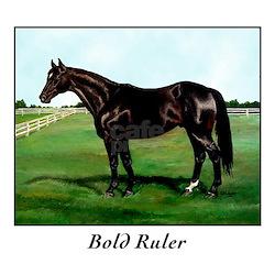 Bold Ruler Gifts Amp Merchandise Bold Ruler Gift Ideas