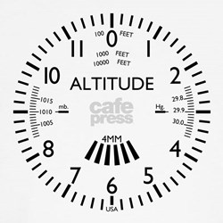 aviation clocks on modern pillows designs