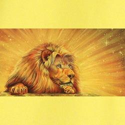 Dawn Lion T