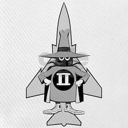 McDonnell Douglas F-4 Phantom IIN (interceptor y cazabombardero supersónico, biplaza, bimotor y de largo alcance USA) - Página 2 Spook_baseball_cap