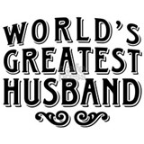 World's Greatest Husband Mug