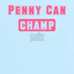 Penny Can Champ T-Shirt