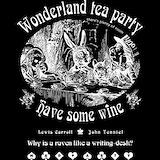 Alice in wonderland tea party Pajamas & Loungewear
