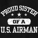 Us air force Sweatshirts & Hoodies