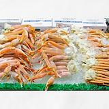 Crab aprons Aprons