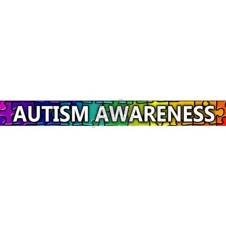 Pin Autism Awareness License Plate Frame Images to Pinterest