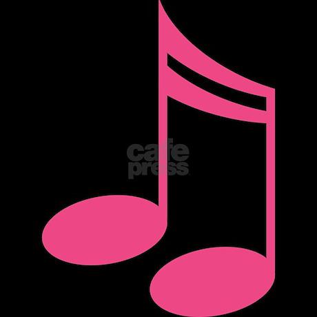 Cute Pink Music Notes Women S Plaid Pajamas By Milestonesmusic