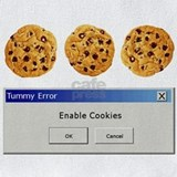 Enable cookies Bib