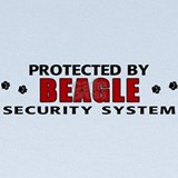 Beagle security Baby Hats