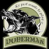 Doberman Pajamas & Loungewear