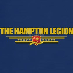 The Hampton Legion T-Shirt