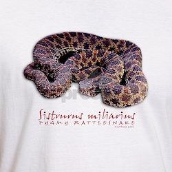 Pygmy Rattlesnake Shirt