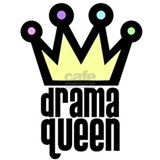 Drama Queen Coffee Mug