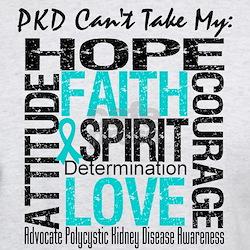 PKD Can't Take My Hope T-Shirt