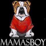 Bulldog Pajamas & Loungewear