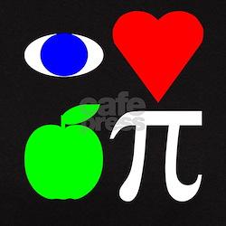 I Heart Apple Pie I Love Appl Tee