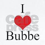 I love bubbe Baby Bodysuits