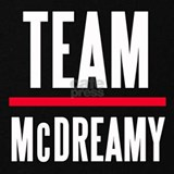 Team mcdreamy Sweatshirts & Hoodies
