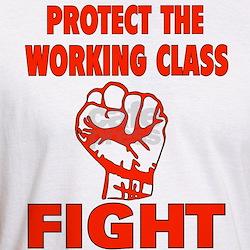 Working Class: Shirt