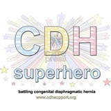 Cdh awareness Baby Hats
