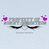 General hospital sonny Baby Hats