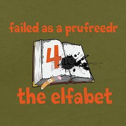 Proofreader T-Shirt