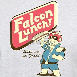 Falcon Lunch T-Shirt