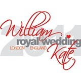 William & Kate Wedding Mug