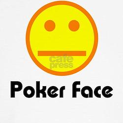 Poker Face Tee