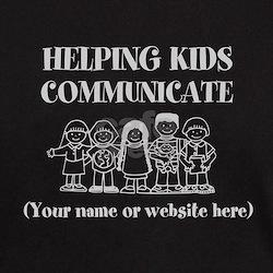 Helping Kids Communicate T-Shirt