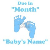 Baby boy due in august Maternity