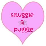 Pugs pj Pajamas & Loungewear