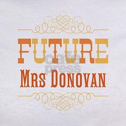 Orange Future Mrs Tee