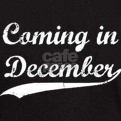 Coming in December T-Shirt