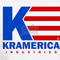Kramerica Shirt