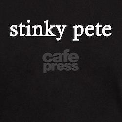 stinky pete