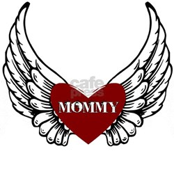 Mommy Wings Shirt