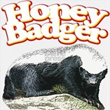 Honey badger Sweatshirts & Hoodies