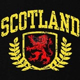 Scotland Sweatshirts & Hoodies